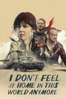I Don't Feel at Home in This World Anymore. (2017) download
