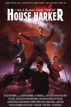 I Had a Bloody Good Time at House Harker (2016) download