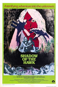 Shadow of the Hawk (1976) download