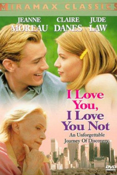 I Love You, I Love You Not (1996) download