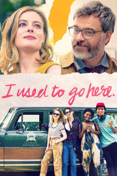 I Used to Go Here (2020) download