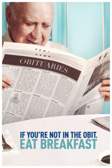 If You're Not in the Obit, Eat Breakfast (2017) download