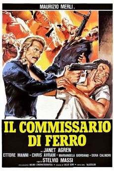 The Iron Commissioner (1978) download