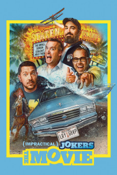 Impractical Jokers: The Movie (2020) download