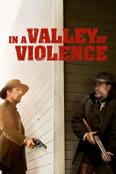 In a Valley of Violence (2016) download