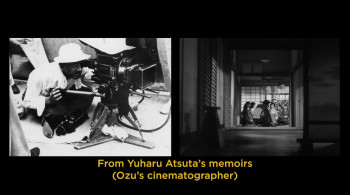 In Search of Ozu (2018) download