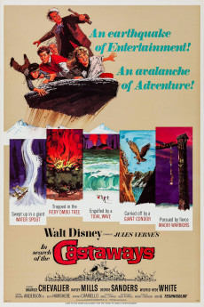 In Search of the Castaways (1962) download