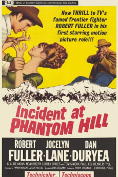 Incident at Phantom Hill (1966) download