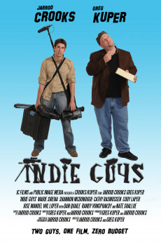 Indie Guys (2016) download