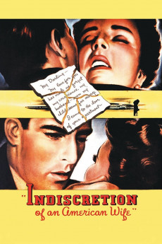 Indiscretion of an American Wife (1953) download
