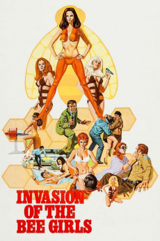Invasion of the Bee Girls (1973) download