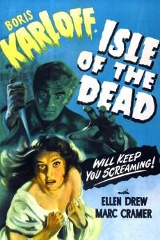 Isle of the Dead (1945) download