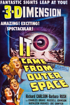 It Came from Outer Space (1953) download