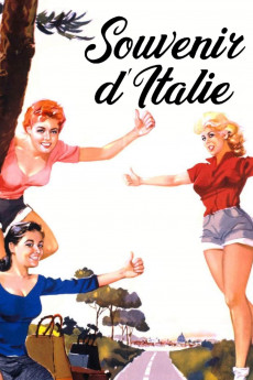 It Happened in Rome (1957) download