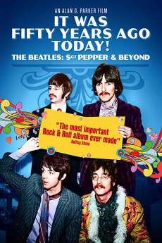 It Was Fifty Years Ago Today... Sgt Pepper and Beyond (2017) download