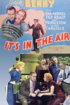 It's in the Air (1935) download