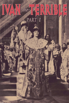 Ivan the Terrible, Part I (1944) download