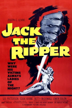 Jack the Ripper (1959) download
