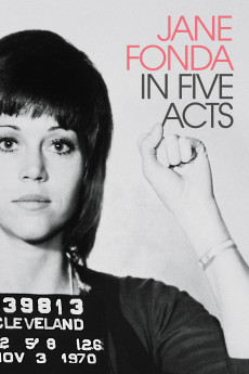 Jane Fonda in Five Acts (2018) download