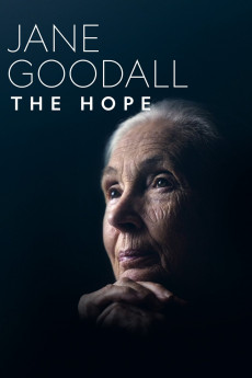 Jane Goodall: The Hope (2020) download