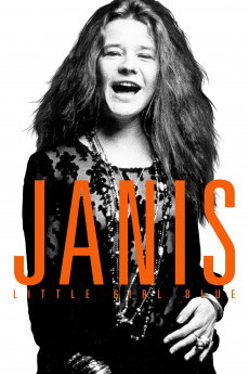 Janis: Little Girl Blue (2015) download