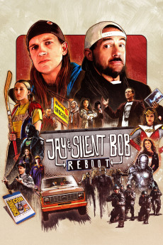 Jay and Silent Bob Reboot (2019) download