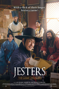 Jesters: The Game Changers (2019) download