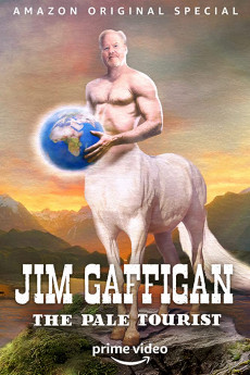Jim Gaffigan: The Pale Tourist (2020) download