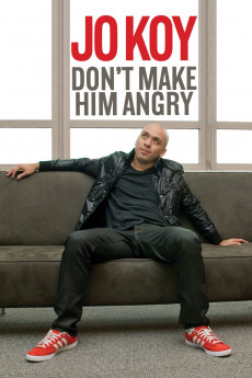 Jo Koy: Don't Make Him Angry (2009) download