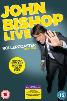 John Bishop Live: The Rollercoaster Tour (2012) download