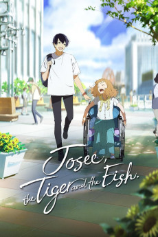 Josee, the Tiger and the Fish (2020) download