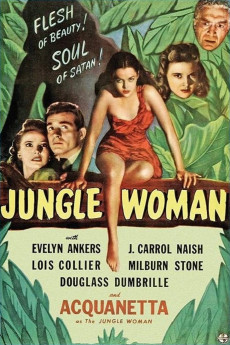 Jungle Woman (1944) download