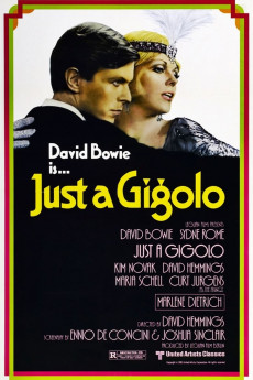 Just a Gigolo (1978) download