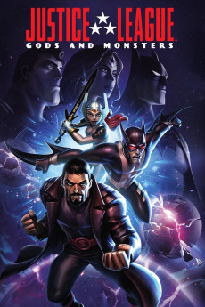 Justice League: Gods and Monsters (2015) download