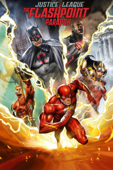 Justice League: The Flashpoint Paradox (2013) download