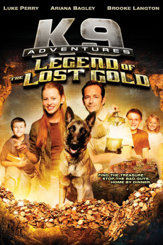 K-9 Adventures: Legend of the Lost Gold (2014) download