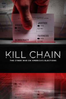 Kill Chain: The Cyber War on America's Elections (2020) download