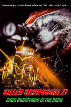 Killer Raccoons! 2! Dark Christmas in the Dark! (2020) download