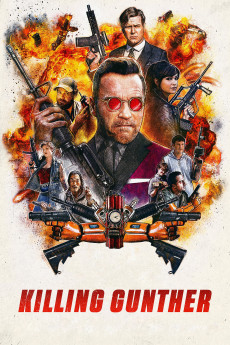 Killing Gunther (2017) download
