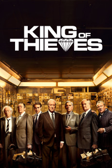 King of Thieves (2018) download