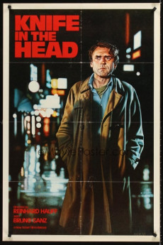 Knife in the Head (1978) download