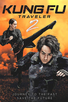Kung Fu Traveler 2 (2017) download