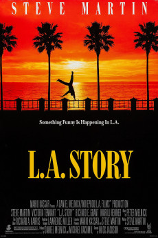 L.A. Story (1991) download