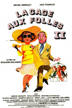 La Cage aux Folles II (1980) download