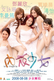 La lingerie (2008) download