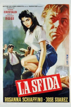 The Challenge (1958) download