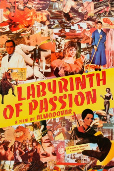 Labyrinth of Passion (1982) download