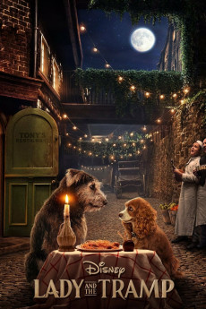 Lady and the Tramp (2019) download