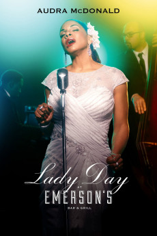 Lady Day at Emerson's Bar & Grill (2016) download