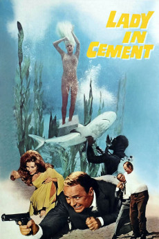 Lady in Cement (1968) download